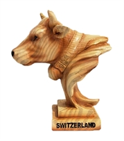 3D Kuh Switzerland