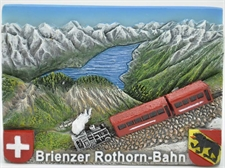 Brienzer Rothorn-Bahn