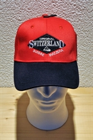 Switzerland Cap